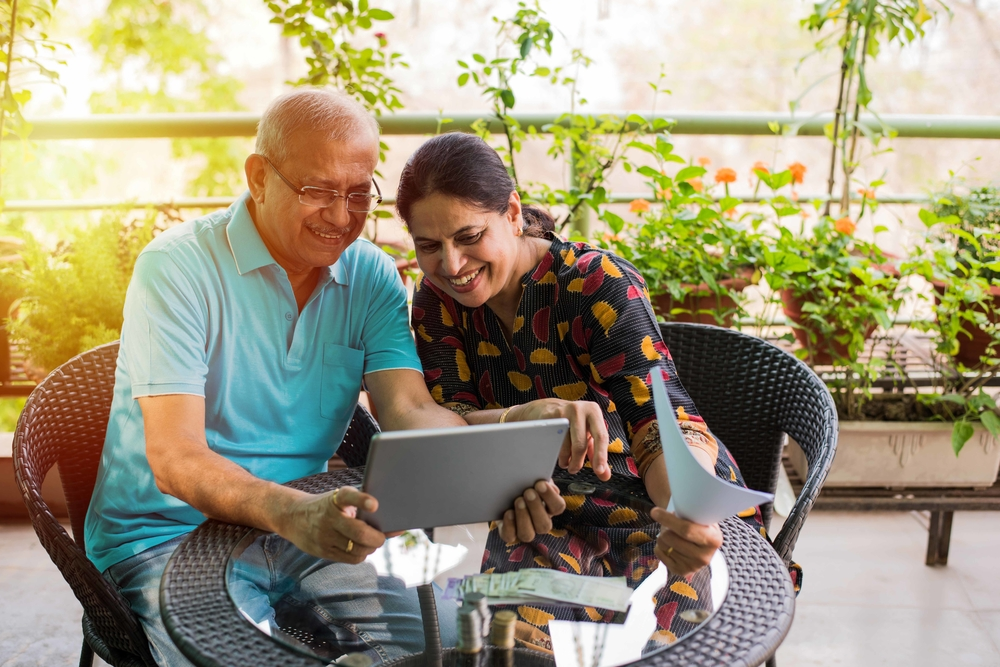 Be retirement ready with revenue and relief